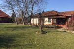 Predaj rezidencia s 2 RD a pozemkom 84á, Cabaj-Čápor,EXKLUZÍVNA PONUKA!