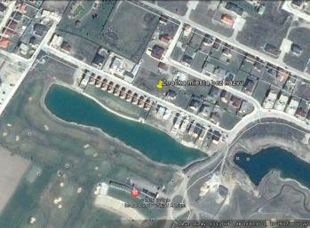 Reality Štefanec /ID-10505/ Hrubá Borša, stavebný pozemok 629 m2 na predaj, cena: 46.660,-€