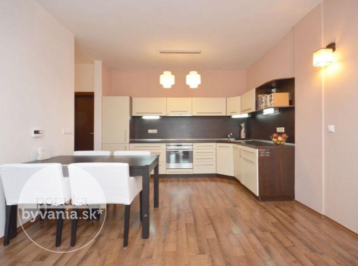 PREDANÉ - HAMULIAKOVO, 2-i byt, 59 m2 – slnečný TEHLOVÝ byt v NOVOSTAVBE, nádherný výhľad, TERASA, vlastné kúrenie, TICHÁ LOKALITA so zeleňou