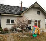 Novostavba Rodinný dom Chrabrany