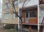 Ponúkame na predaj veľký, priestranný 3- izbový byt s LO - Užhorodská
