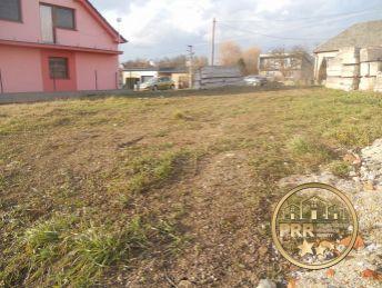 Super cena !!! Predaj stav. pozemku 600m2 v obci H.Držkovce, s možnosťou výstavby RD.