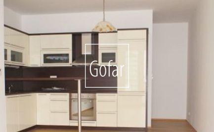 Moderný 2 izbový byt s balkónom v novostavbe, Bratislava-Petržalka, Bosákova ul., 55m2