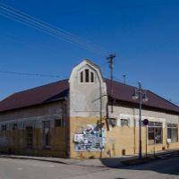 Polyfunkčný objekt, Tornaľa, 222 m², Pôvodný stav
