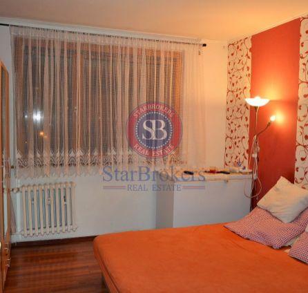 StarBrokers -  predaj - 4 izbového bytu na Bodrockej ulici