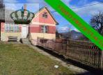 VIDEO: Na predaj rodinný dom  v obci Ličartovce medzi Prešovom a Košicami