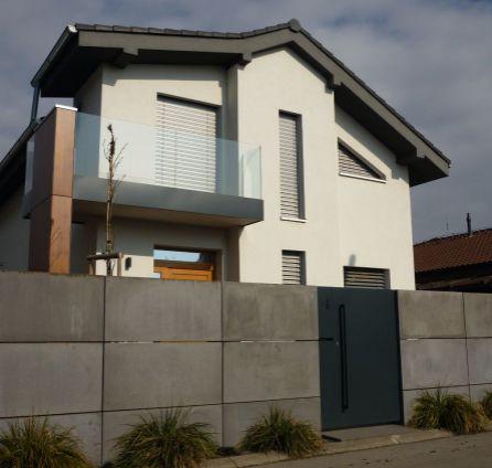 StarBrokers - 4 izbový rodinný dom v Stupave, exkluzívna novostavba, stačí sa len nasťahovať.