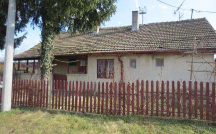 Rodinný dom, Trenč. Bohuslavice-REZERVOVANÝ