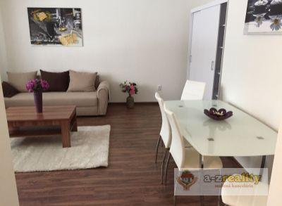 2479 - Na predaj 1 izbový byt Nové Zámky