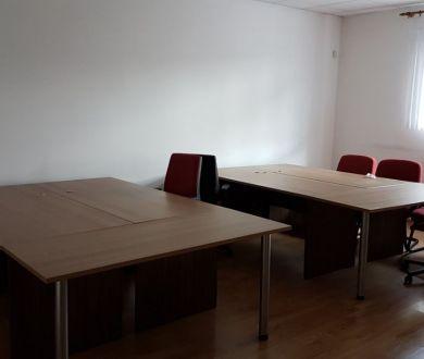 Administratívne priestory na prenájom 20-40m2 v Považskej Bystrici