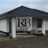 Ponúkame na predaj vo výstavbe rodinný dom v obci Most pri Bratislave v časti Studené.