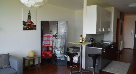 Predaj atraktívneho 1-izb.bytu so spacím kútom v projekte TRI VEŽE, Bajkalská ul. - PREDANÉ