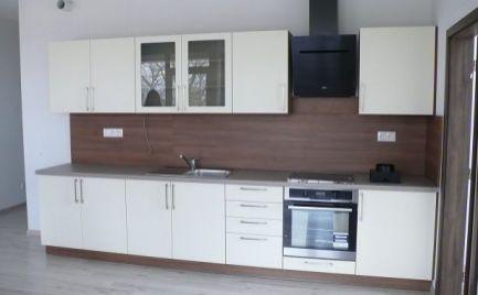 Na prenájom 3-izbový byt v novostavbe – Bytový dom Park v Šamoríne
