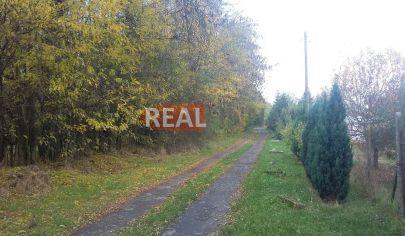REALFINN PREDAJ - pozemok, záhrada Nové Zámky,  Pri Berku - Aňalské záhrady