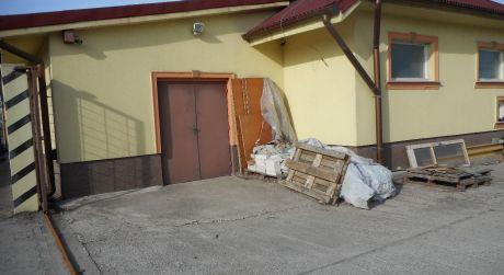 Skladový priestor na predaj Nové Zámky.