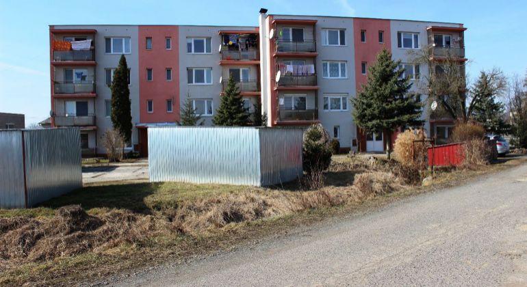 Predaj 3 izbový byt Fiľakovo