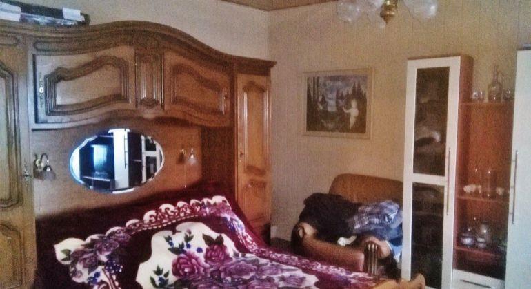 Predaj Rodinné domy Drahňov