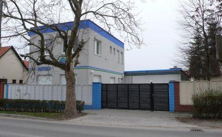 Nadštandardný administratívny objekt na predaj v Šamoríne
