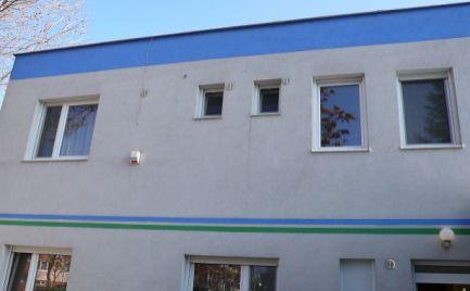 Nadštandardný administratívny objekt na prenájom v Šamoríne