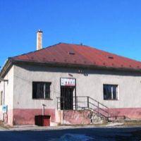 Polyfunkčný objekt, Závadka nad Hronom, 400 m², Pôvodný stav