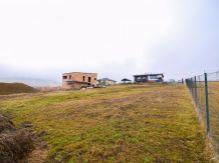 Krásny pozemok pre rodinný dom v obci Pavlova Ves