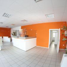 Nové: Lukratívny obchodný priestor na prenájom 93,48m2 ul. Miletičova, BA Ružinov