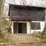 RK 3000 predá rekreačnú chatu v Bukovej - s elektrinou, teplou vodou, kúpeľňou a WC