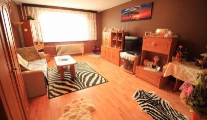 Veľký 3-izbový byt s loggiou na predaj, OV, Varšavská