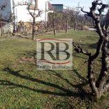 Ponúkame na predaj záhradu s možnosťou výstavby RD v obci Vinosady.