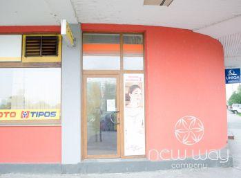 Prenajaté - Kancelárske priestory na prenájom v Petržalke - Námestie Hraničiarov