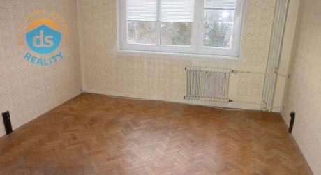 Na predaj byt 3+1, 72 m2, Nové Mesto nad Váhom, ul. Karpatská