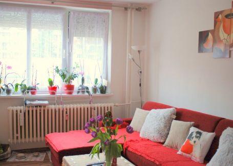 PREDANÉ!!! Krásny 1izbový byt, predaj, Poprad - Západ