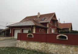 Krásny, moderný 5i dom - Mosonmagyaróvár, Maďarsko