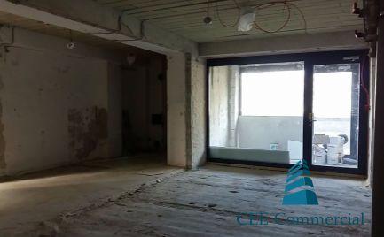 Nebytový priestor na prenájom, Miletičova ul., 71,82 m2