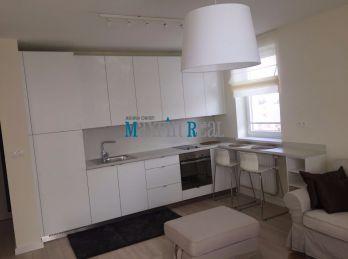 MAXFIN REAL - Zariadený 2 izb. Byt v Novostavbe