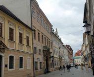 Predaj, reprezentatívne kancelárske priestory, Bratislava - Staré mesto