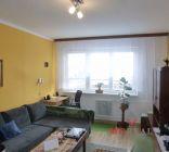 Rezervované! 2 izbový byt s loggiou - čiastočná rekonštrukcia