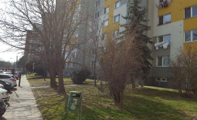 PREDAJ, 1 izbový byt, Dudvážska, BRATISLAVA - Podunajské Biskupice
