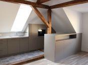 REALITY COMFORT - Na prenájom novovybudovaný 2 -izbový byt v Prievidzi