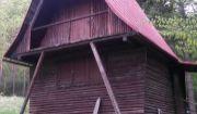 Predaj chaty s pozemkom 1283 m2