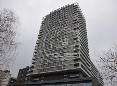 PREDAJ: 1 izb . byt, novostavba vbytovom dome RETRO,  BA II, Ružinov