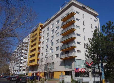 Kancelárske priestory, Bratislava-Petržalka, Antolská, 304m2, parkovanie