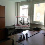 Kancelárske priestory na Tallerovej ulici, Bratislava I