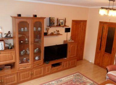 Prenájom 3-izbového luxusne zariadeného bytu