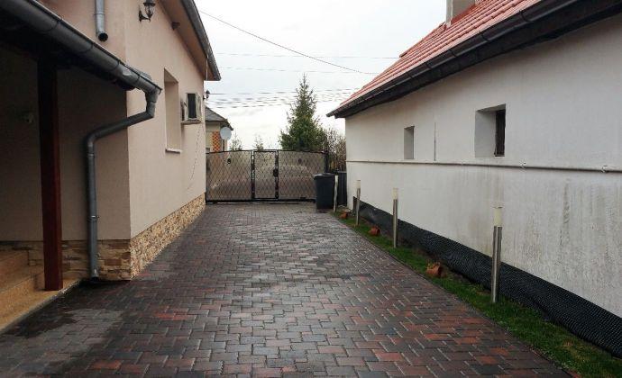 Best Real - Predaj kompletne zrekonštruovaného 3-izbového rodinného domu, Šuľany - Horný Bar