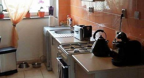 Predaj - kompletne prerobený 2 izbový byt s vlastným kúrením na ul. E.B.Lukáča v Komárne DOHODA MOŽNÁ!
