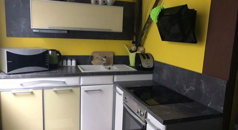 Na prenájom - 3 izbový byt na Dubničke v Bánovciach nad Bebravou