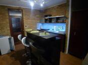 Na prenájom 2-izbový byt v Topoľčanoch na Adámiho ulici v obchodnom objekte