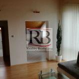 3-izbový byt na prenájom, Kôstkova, Bratislava V