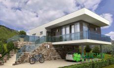 Nízkoenergetický rodinný dom na predaj